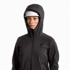 Black Diamond Dawn Patrol Shell Jacket Women smoke